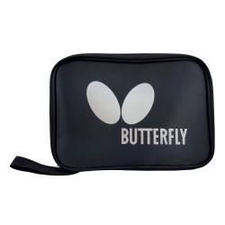 Pojedyńczy pokrowiec Butterfly Logo