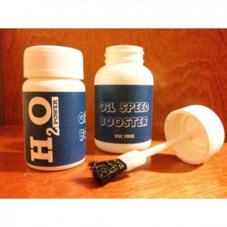 H2O POWER OIL BOOSTER 150ML
