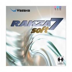 Yasaka Rakza7 Soft