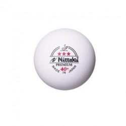NITTAKU Premium 40+ *** Cell Free 3 szt.