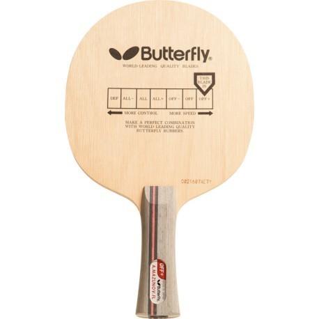 BUTTERFLY Andrej Mazunov JP OFF+ - ping-pong.pl - Najtańszy sklep ze ...