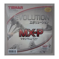 Tibhar Evolution MXP