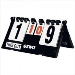 Gewo Compact Time OUT