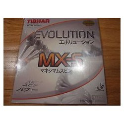 Tibhar Evolution MXS