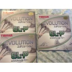 Tibhar Evolution ELP
