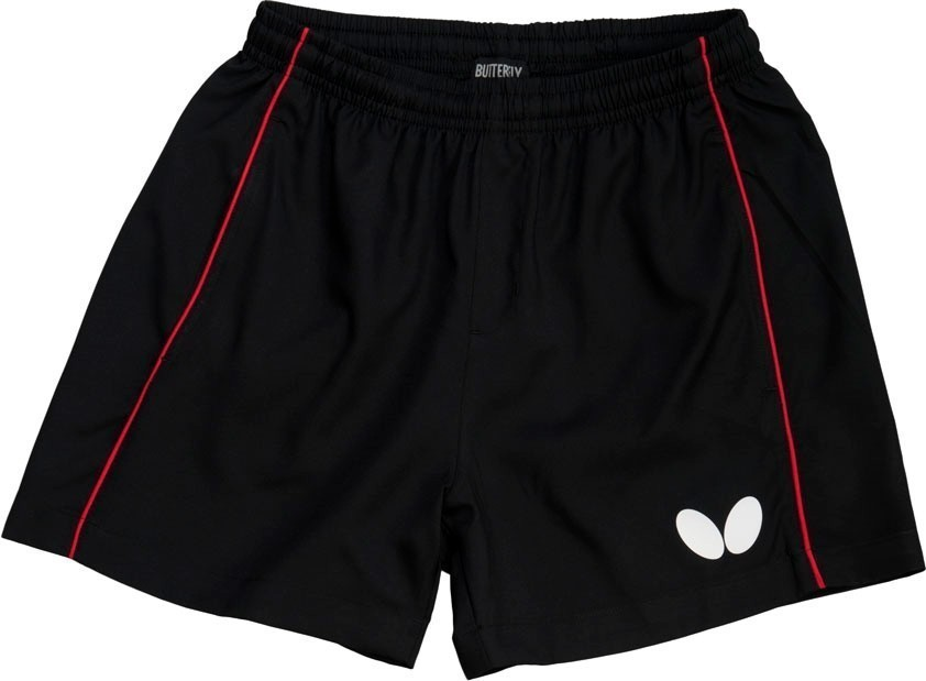 shorts butterfly germany