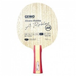 Gewo Alvaro Robles OFF-